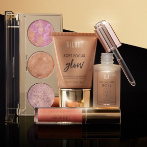 Save 30%on All Milani Cosmetics Last Chance Items &  Free Shipping Sitewide