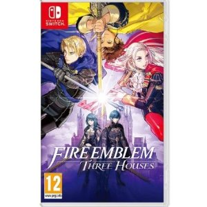 $45.95Fire Emblem: Three Houses - Nintendo Switch