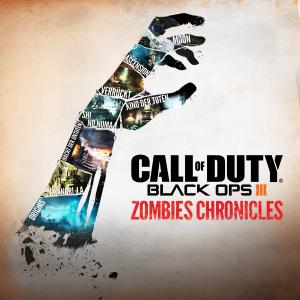 $24.99 (原价$49.99)使命召唤:黑色行动3 僵尸编年史 PS4/ Xbox One 游戏