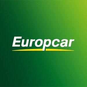 $40 off $400+Europcar rental car saving