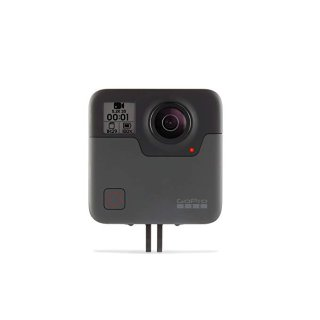 $499GoPro Fusion 360度全景相机