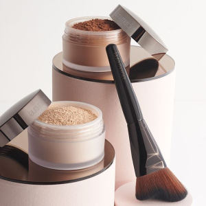 Get Deluxe Mini with Full-Size PurchaseLaura Mercier Beauty Sale
