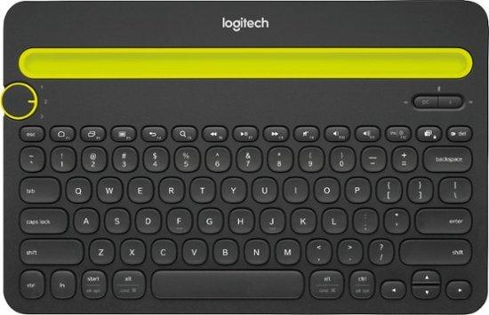 K480 蓝牙无线键盘