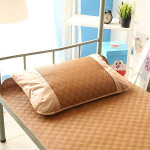 单人尺寸+枕套仅€25没有空调如何过夏季?天然藤席 凉爽不伤身 尺寸超多可自选