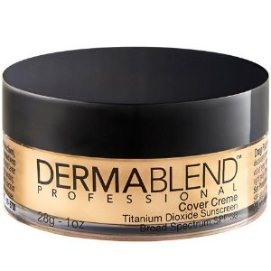 DermablendCover Creme Full Coverage Foundation | Dermablend Professional