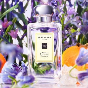 Enjoy a deluxe sampleEnglish Pear & Freesia Cologne any purchase @ Jo Malone London