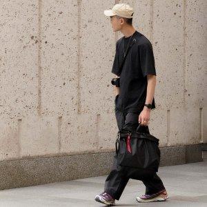 低至5折+额外8.5折Eastpak 开学季大促 双肩包上新 简约百搭 时尚校园感满满