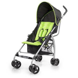 $69.97持平史低价: Summer Infant Go Lite 超大储物空间婴儿伞车
