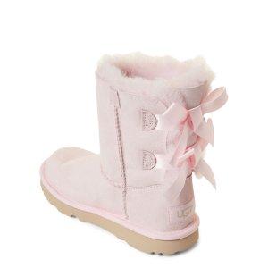 女小童雪地靴