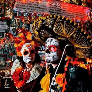 亡灵节特别出发 感受拉美狂欢浪潮墨西哥出游全攻略 探寻《寻梦环游记》现实世界