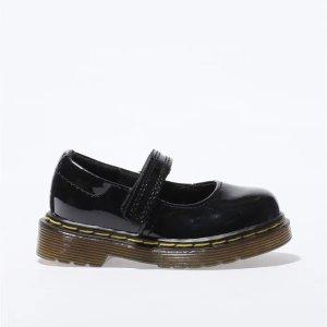 Dr Martens玛丽珍鞋