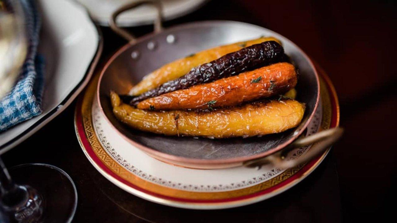 2020年美食图鉴   加拿大前100的餐厅大盘点,这些美食你都吃过了吗?