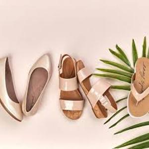 额外6折 $17.9收开普托平底鞋限今天:Easy Spirit官网 折扣区精选男女鞋履热卖 超小众品牌