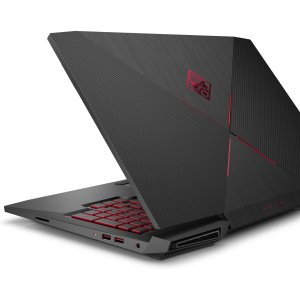 $959.99 OMEN Laptop - 15t gaming (i7-8750H, 8GB, 1050Ti, 1TB)