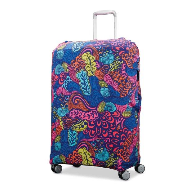 行李箱保护套 中码 适合24、25寸行李箱