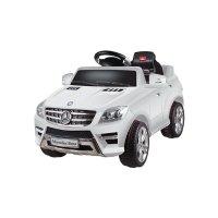 儿童奔驰 ML-350 6V 电动车