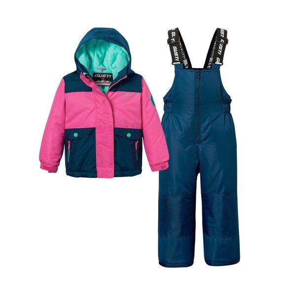 儿童滑雪套装