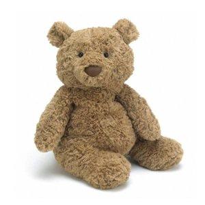 Jellycat巴塞罗熊 Medium 28cm