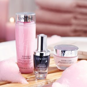 15% Off + Up to 12 Free GiftsDealmoon Exclusive: Lancôme Skin Care And Beauty Sale