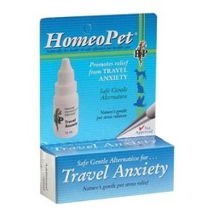 Homeopathic Anxiety Dogs and Cats