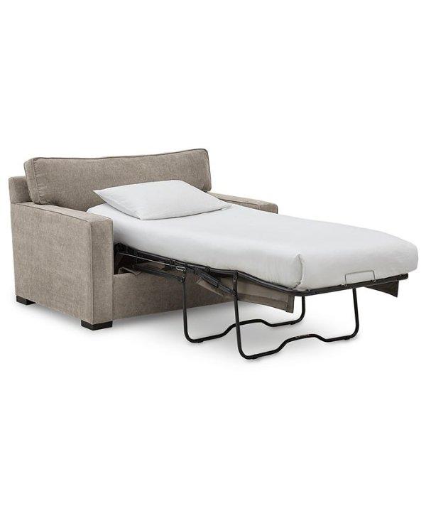 织物椅子床