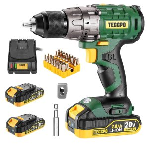 低至6折限今天:TECCPO 电动五金工具促销