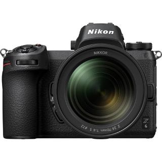 $1799 (原价$2599)Nikon Z6 无反相机 + 24-70mm 镜头 翻新