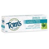 Tom's of Maine 无氟天然牙膏85mL 留兰香