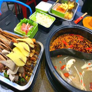 美食地图-米其林中餐推荐(洛杉矶)米其林推荐的那些价格美好又好吃的中餐都在这里啦