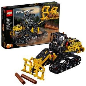 Lego科技组 装卸机 42094