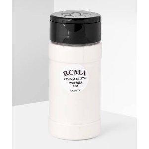 RCMA透明散粉