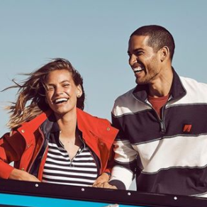 Extra 40% OffSale Items @ Nautica