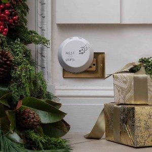 $80NEST Fragrances Smart Home Fragrance Diffuser Set