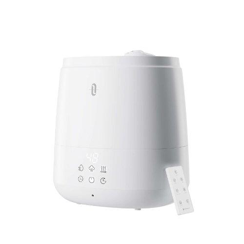 远程遥控 TaoTronics高端冷热雾加湿器(微众测)