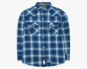 低至5折+额外7.5折Levi's 儿童折扣区服饰促销,T恤$6起