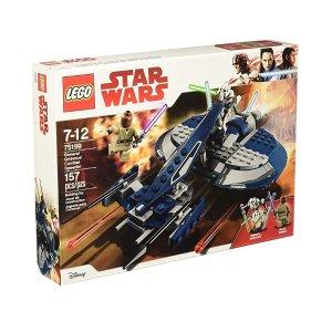 低至6折 多款刷新史低史低价:LEGO Star Wars 系列拼搭玩具促销,2019新款上架