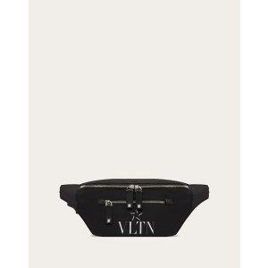 Valentino Garavani VLTNSTAR Nylon Belt Bag for Man | Valentino Online Boutique