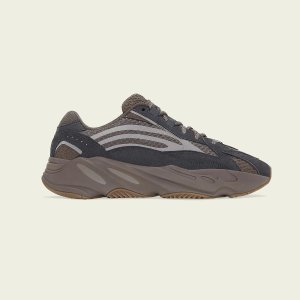 定价$320 9月25日截止预告:Adidas Yeezy Boost 700 V2 'Mauve' 配色 抽签已开启