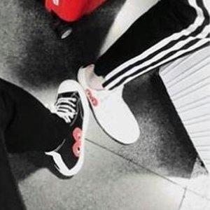 8.5折限今日:Converse 那些Nabi鞋柜的联名款