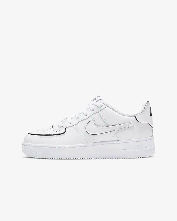Air Force 1/1 大童鞋