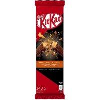 Kitkat 焦糖夹心威化
