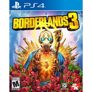 Black Friday Sale Live:Borderlands 3 Standard Edition