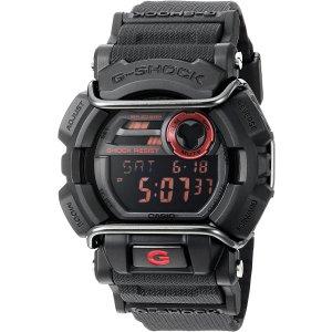 8.1折 $116(原价$144)Casio G-Shock男士运动手表 帅气好搭