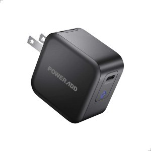 POWERADD 61W PD Charger USB C Wall Charger