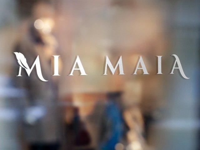 Mia Maia | 以后设计师品...