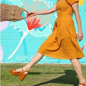 Up to 60% Off + Extra 40% OffSummer Sale @ ModCloth