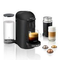 Nespresso by Breville VertuoPlus 咖啡机+奶泡机