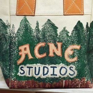 低至6折Acne Studios 官网 折扣区服饰箱包热卖