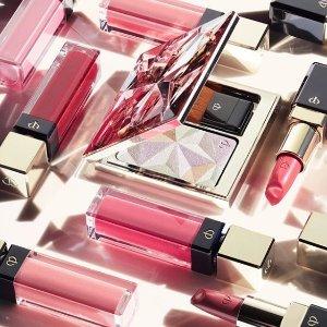 Free Giftwith Clé de Peau Beauté Beauty Purchase @ Saks Fifth Avenue