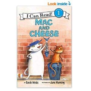 $2.25起多款儿童书籍特卖,适合 I Can Read Level 1 阅读等级小朋友